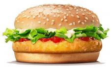 Чикен-бургер