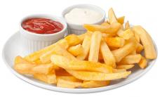 Картофель фри (200 г.)