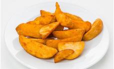 Картофельные дольки (200 г.)
