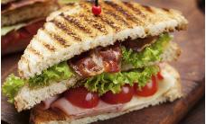 Клаб-сендвич №2