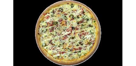 Пицца Чоризо