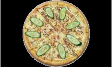 Пицца Жар-птица